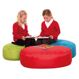 2-Seater Oval Bean Bags