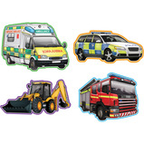 Big Deal - Vehicles At Work Graphics