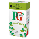 PG Tips Green Tea