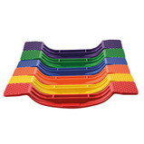 Six Colour Balance Boards