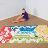 Gymnastics Activity Mat