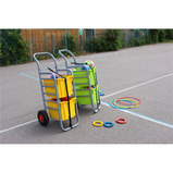 Gratnells Rover Trolley