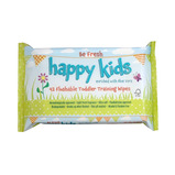 Flushable Toddler Wipes