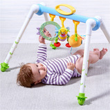 Take and Play Baby Gym