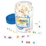 TRI-BLOCKS PHONICS TUB