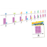 NUMBERLINE WALL BORDER