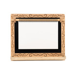 Wall Hanging Sketchbook Frame