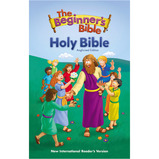 NIRV Beginner's Bible Holy Bible: Anglicised Edition