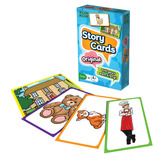 Storycards Set Of 3