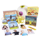 StoryTime Chest Beegu