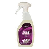Sure Cleaner & Disinfectant Spray