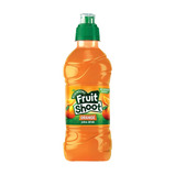 Orange Fruit Shoot 24 X 200Ml