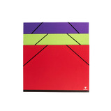Elasticated Art Folders