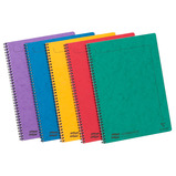 Europa Notemaker A4 Assorted