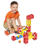 Cuboga Marble Run