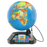 Vtech Magic Adventures Globe