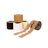 Natural Corrugated Border Rolls
