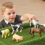 Farm Animal Set