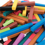 Coloured Number Rods M/Pk 444 Rods