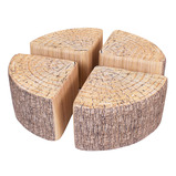Qtr Styrene Stool Tree Stumps