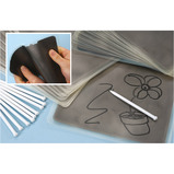 Magnetic Writing Gel Boards