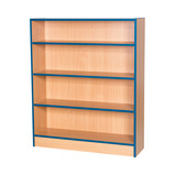 Accento Bookcase 3 Shelves
