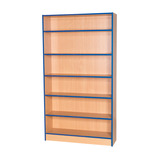 Accento Bookcase 5 Shelves