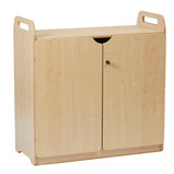 Playscapes Storage Cupboard