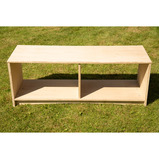 Sit & Store Benches