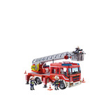 Playmobil Fire Set