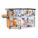 Playmobil Hospital Set