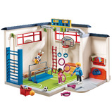 Playmobil School Set