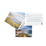 COASTLINES PHOTO PACK AND ACTIVITY BOOK