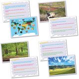 Biomes Cards