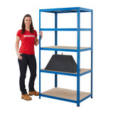 Value Medium-Duty Shelving