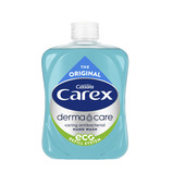 Carex Derma Care Antibacterial Hand Wash