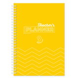 Academic Planner & Record Book 2020/21