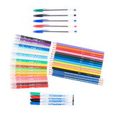 BIC School Kit Stationery Pack