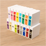 Colour Book Band Labels 4250pk