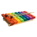 Rainbow Xylophones 15 Notes