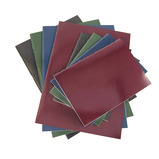 Pisces Laminated Stapled Sketchbooks