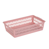 Fuchsia Handy Basket
