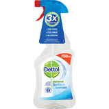 Dettol Surface Cleanser Refill Pouch 1.2L