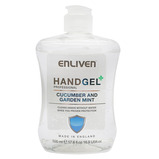 Enliven Hand Gel C&M 500ml