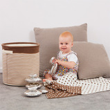 Baby Natural Soft Furnishings Collection
