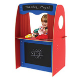 FOLDING TABLE TOP THEATRE
