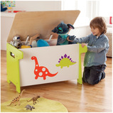 Toy Box Desks