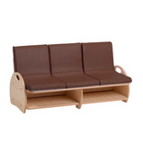SOFT SOFA SEATING - 3 SEAT SOFA