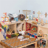 World Religions Artefacts Collection
