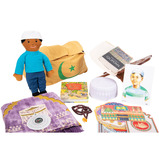 Muslim Childs Artefact Collection